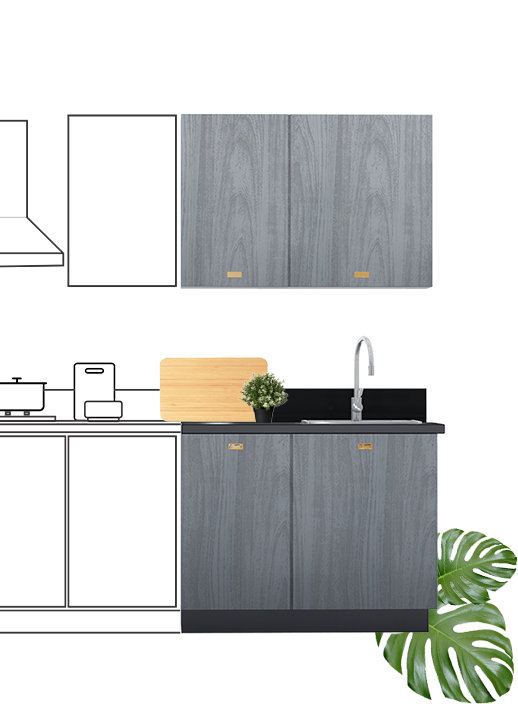 Create and Visualize Your Dream Kitchen | Home Page - IFB Modular Kitchen