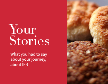 Your Stories | Customer Testimonial - IFB Modular Kitchen