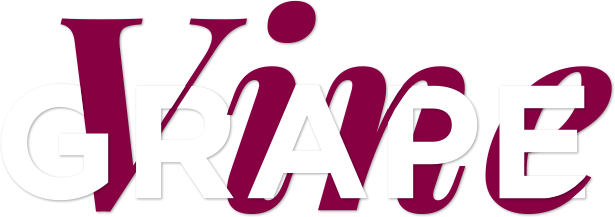 Grape Vine Text
