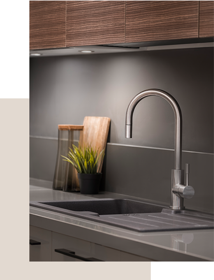 IFB Composite Sink (Mobile) | IFB Sinks and Tops - IFB Modular Kitchen