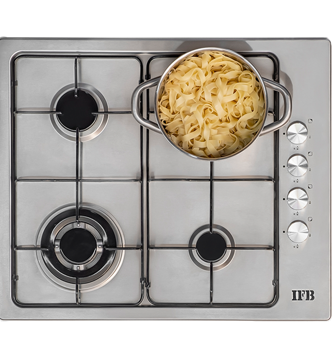 IFB Hobs for Kitchen | IFB Kitchen Appliances - IFB Modular Kitchen